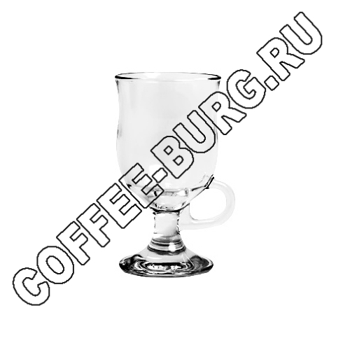 Бокал Irish coffee, 240 мл, D=75/90, H=140, Arcoroc, Франция