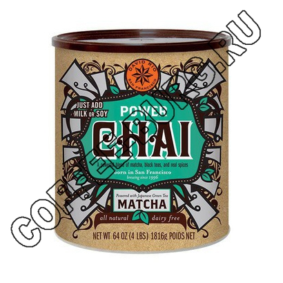Чай латте David RIO Power Chai 1816г